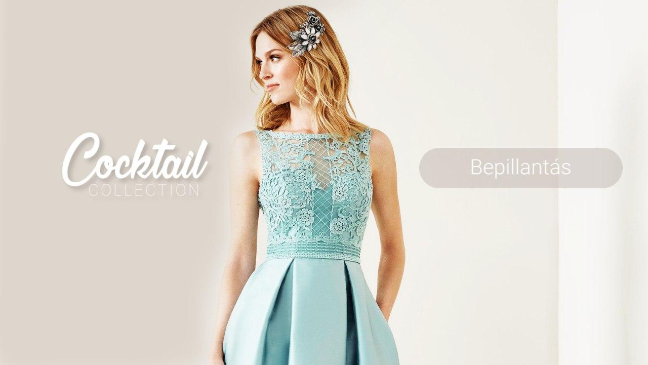 6cac49387c La Mariée Budapest esküvői ruha kölcsönző: Rosa Clará, Pronovias ...