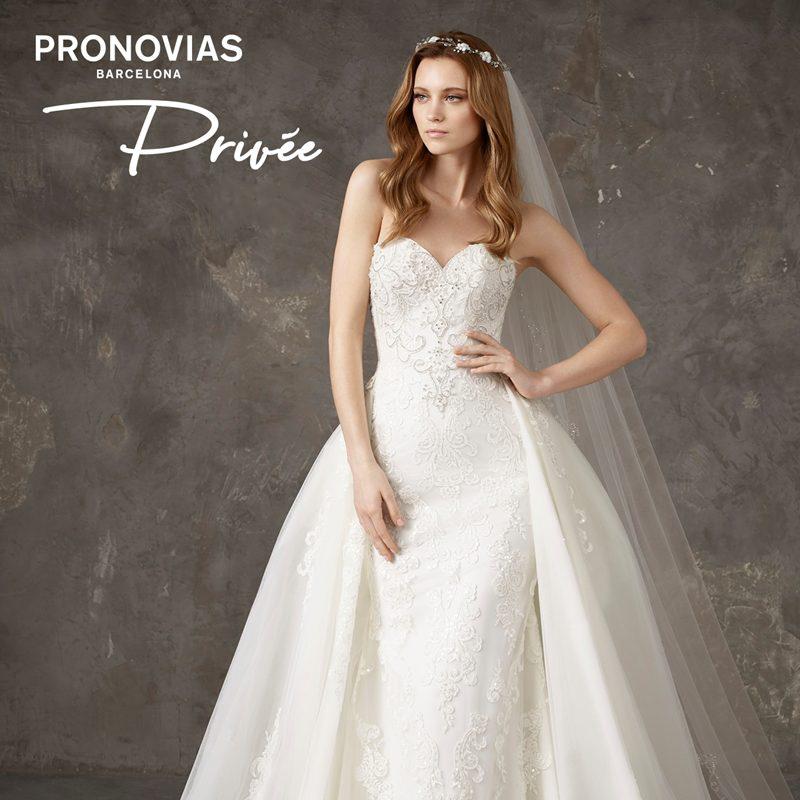 Pronovias Privée 2019