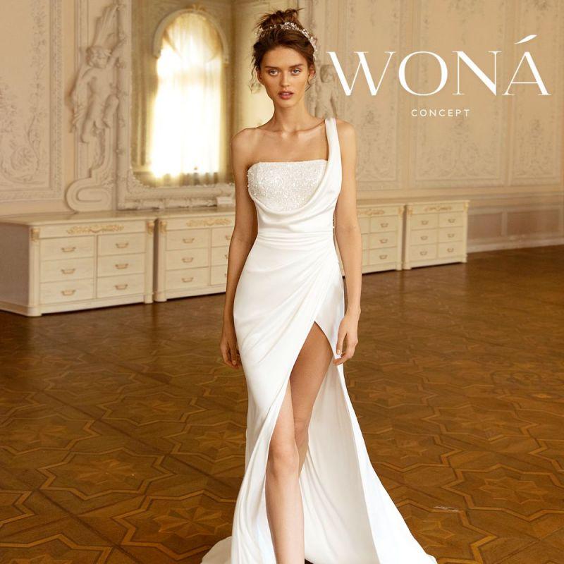 Woná Concept esküvői ruha kollekció