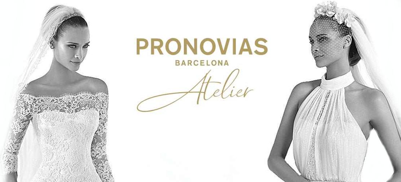 Atelier Pronovias