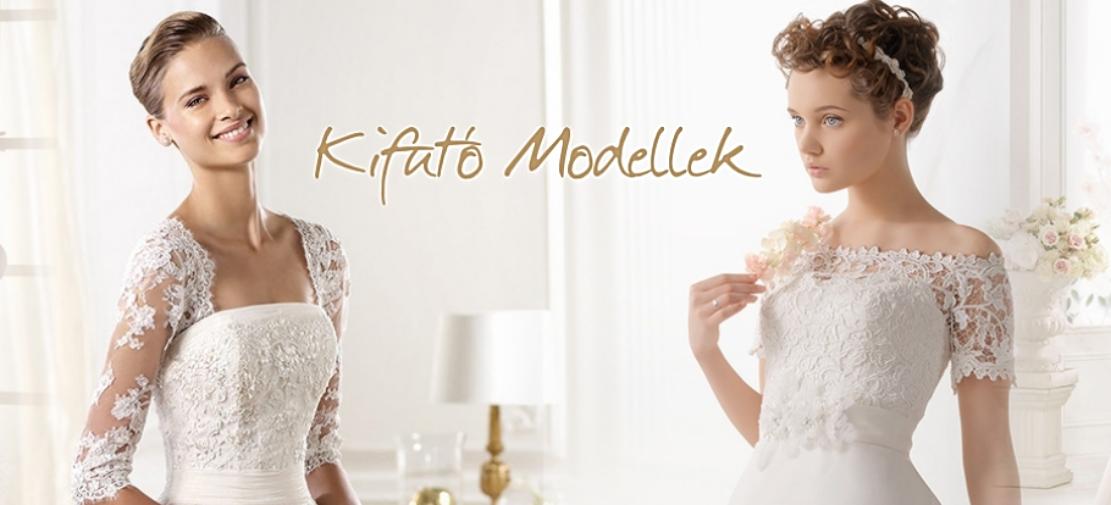 Kifutó Modellek