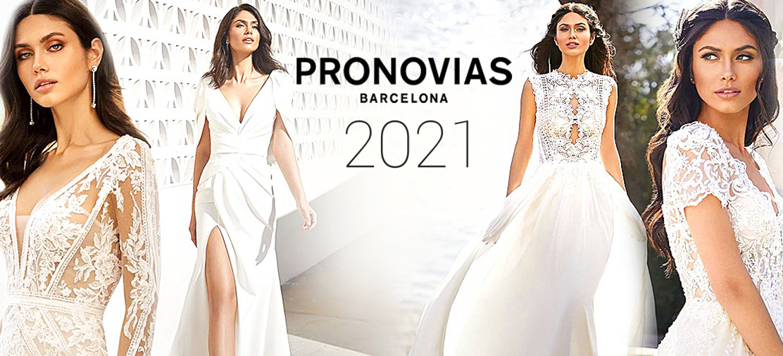 Pronovias 2021