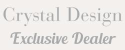 Crystal Design Exclusive Dealer