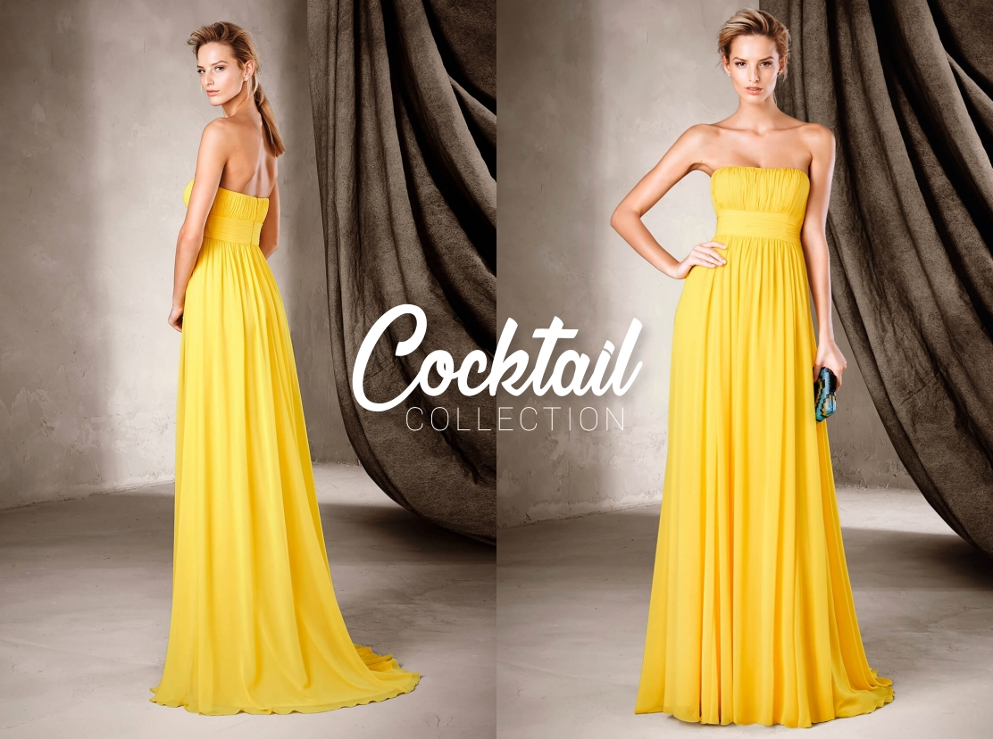 Claire - Cocktail Collection 2017