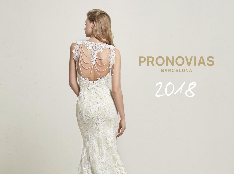 Ozana Pronovias 2017