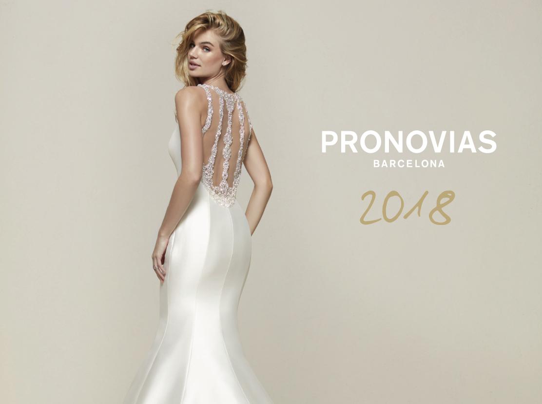 Oria Pronovias 2017