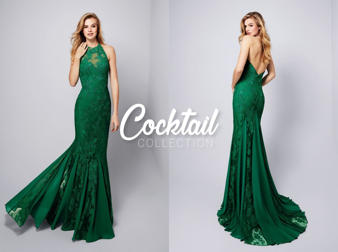 Genista - Cocktail Collection 2018