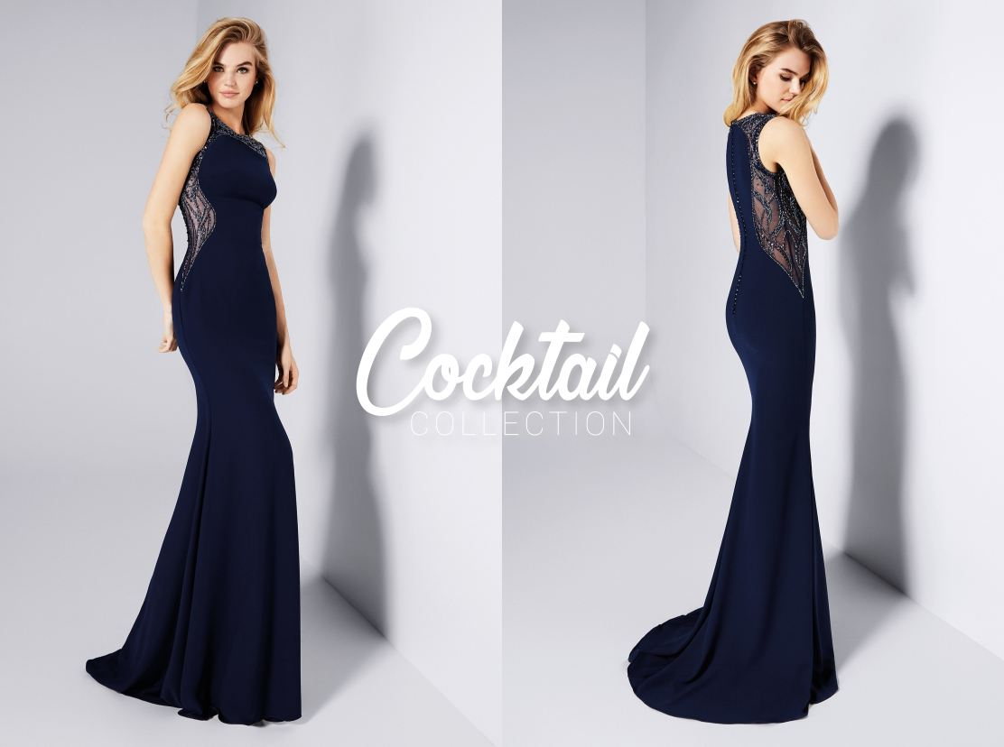 Ganet - Cocktail Collection 2018
