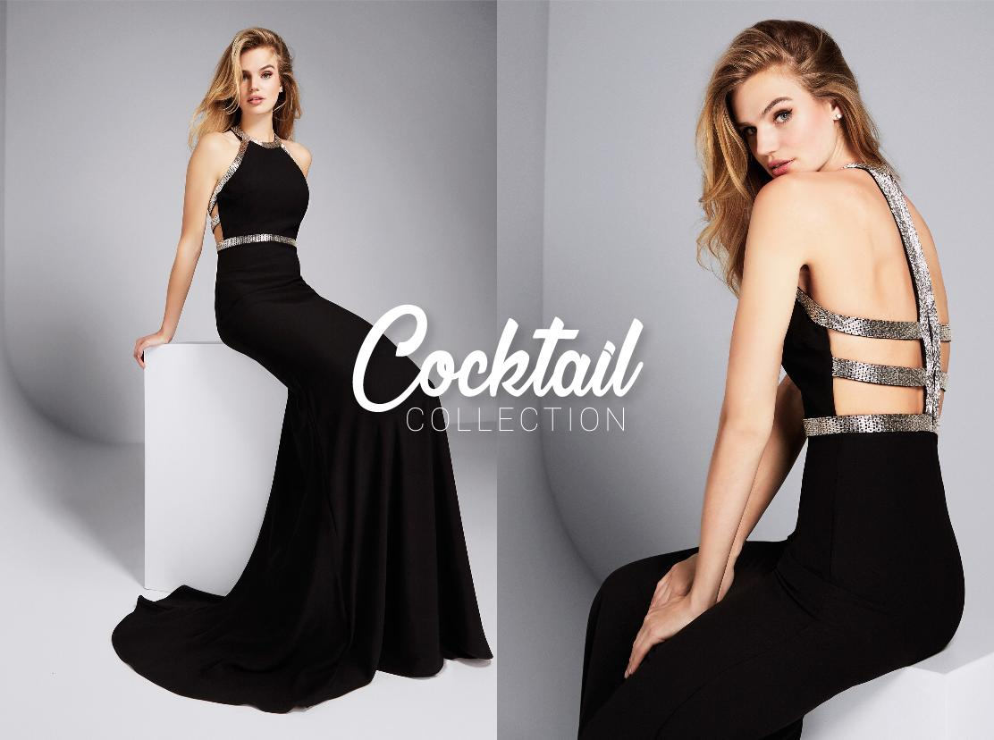 Galaxia - Cocktail Collection 2018