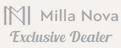 Milla Nova Exclusive Dealer