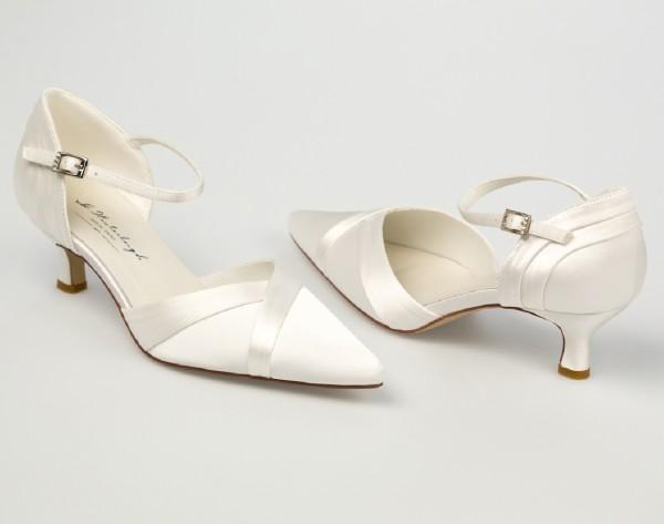 Julia - Esküvői Cipő