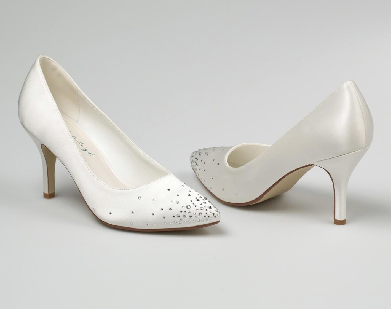 Gemma menyasszonyi ruha - Esküvői Cipő