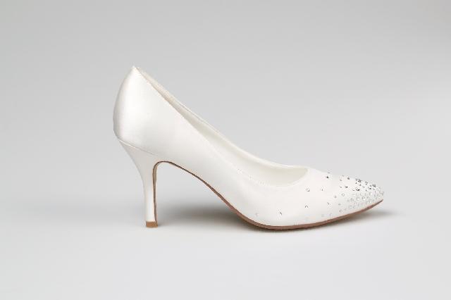 Gemma esküvői ruha - Esküvői Cipő
