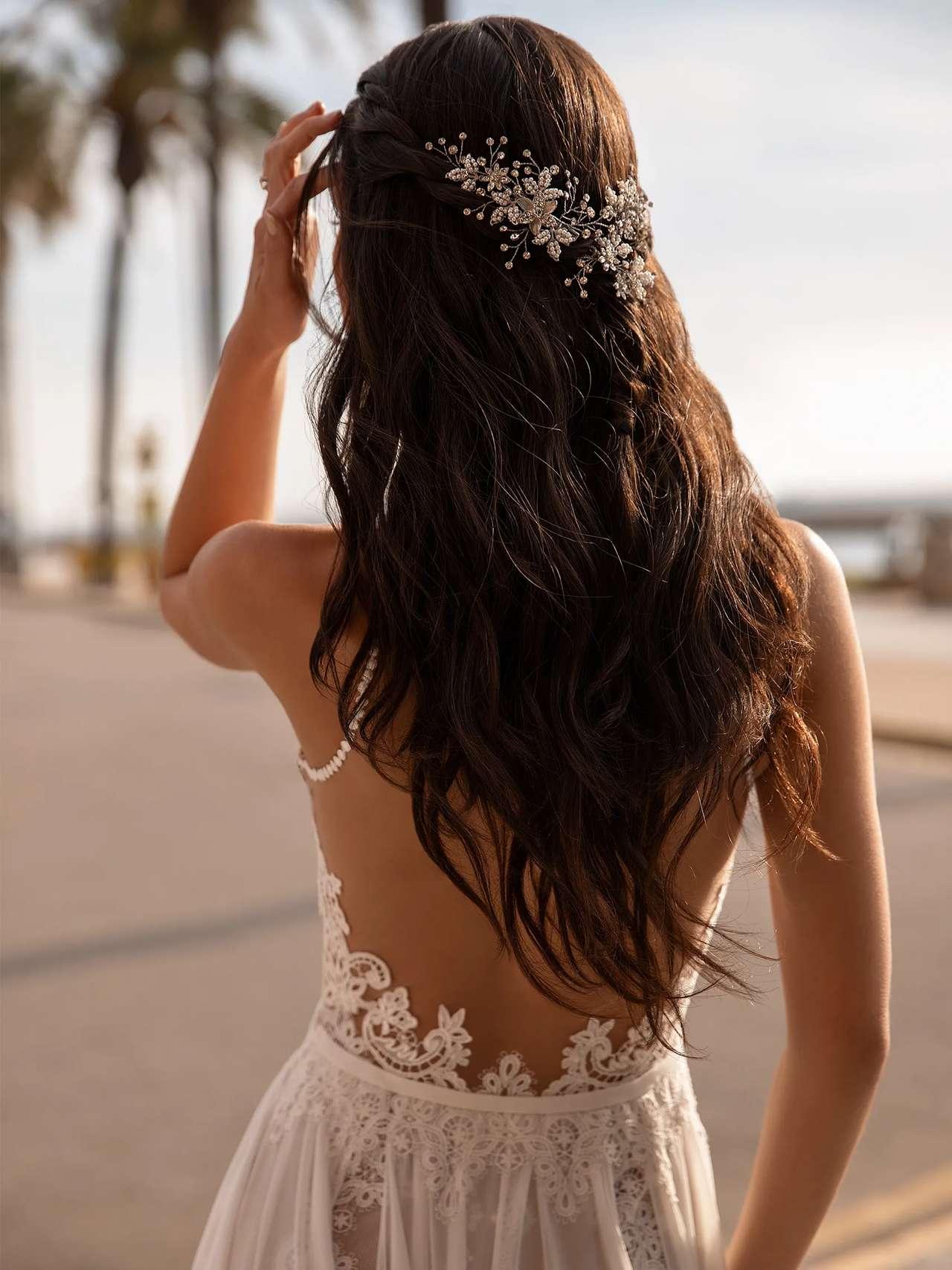 Pronovias 2021 esküvői ruha: Granville