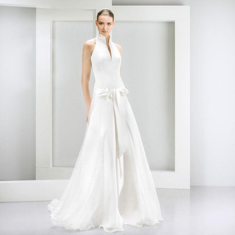 Jesus Peiro Perfume Collection 2015 - La Mariée esküvői ruhaszalon Budapest: 5058 menyasszonyi ruha