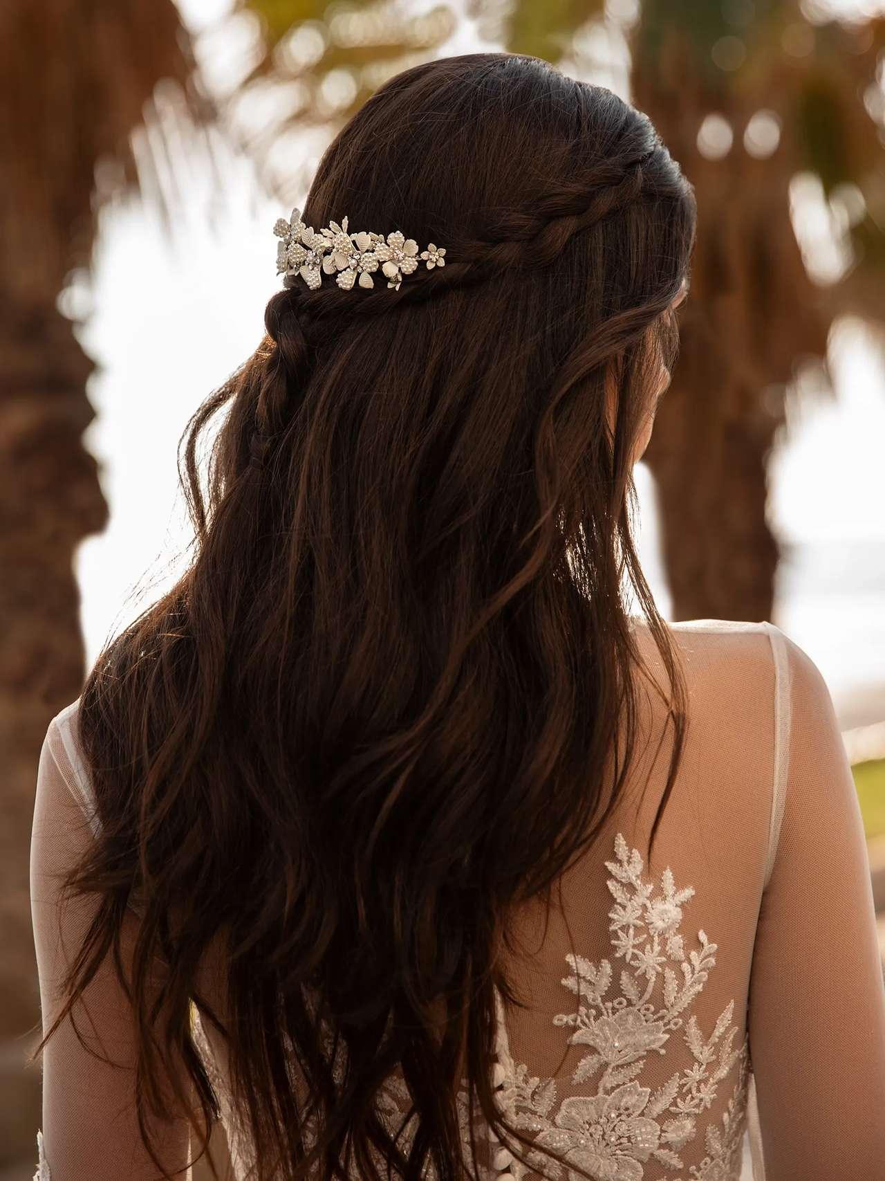 Pronovias 2021 esküvői ruha: Tyson